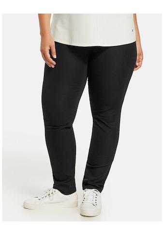 Samoon 5 - Pocket - Hose »Stretchkomfortable 5 - Pocket - Hose Betty« kaufen