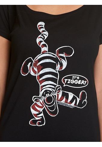 Disney T - Shirt »Winnie the Pooh It's Tigger« kaufen