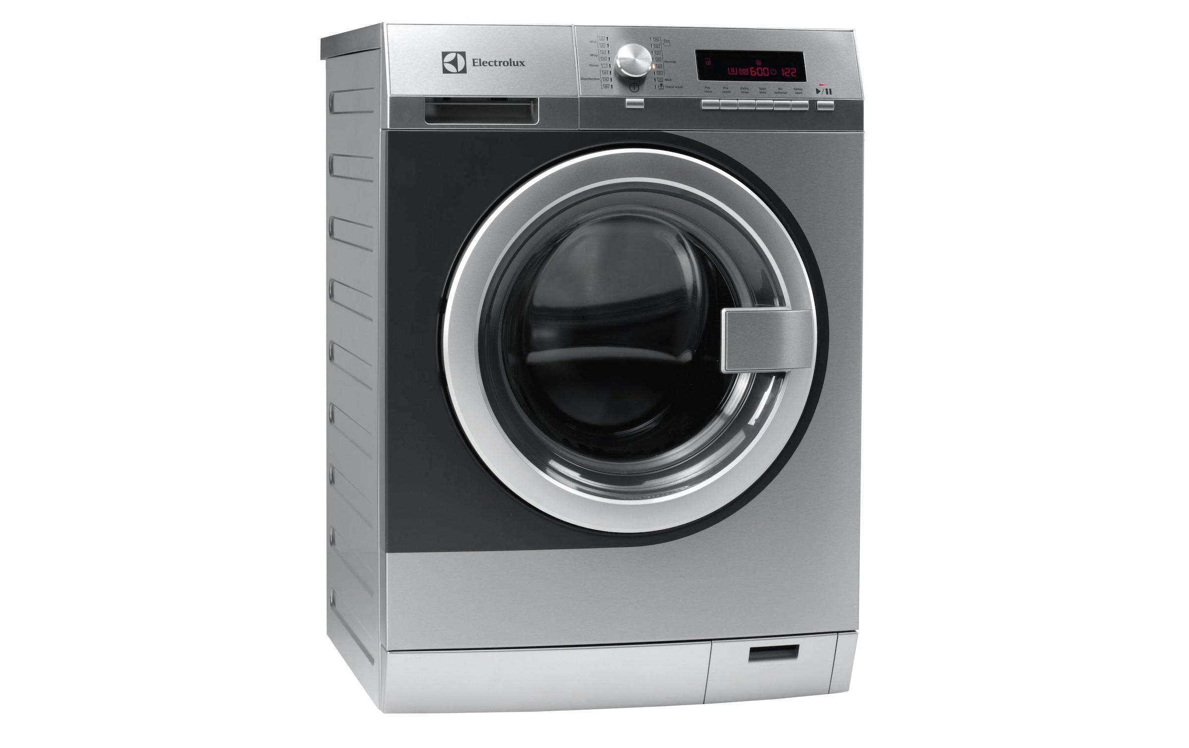 Image of AEG Electrolux Waschmaschine, WE 170 Ü