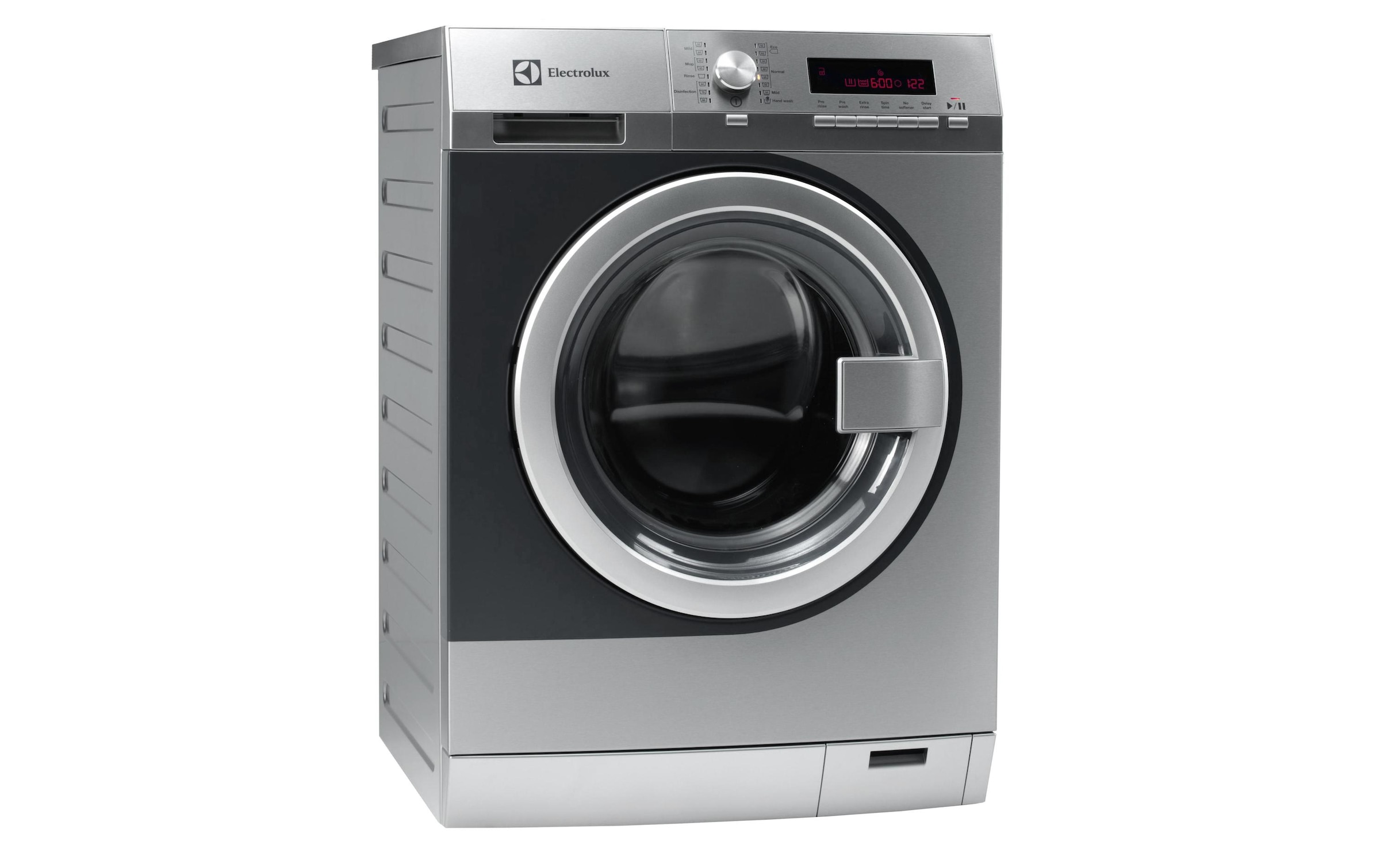 Image of Waschmaschine, Electrolux, »WE170P A+++«