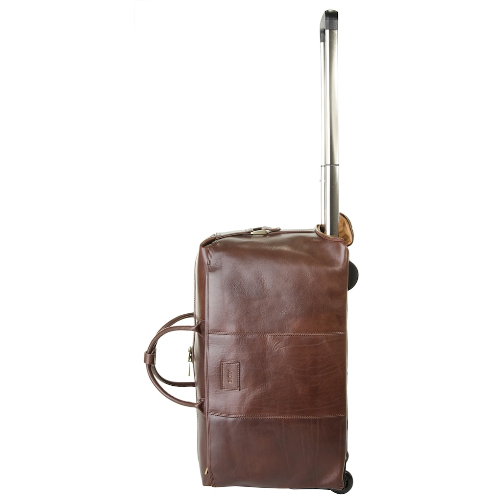 Bagan Reisetasche »GIOVANNI DA VERRAZANO«
