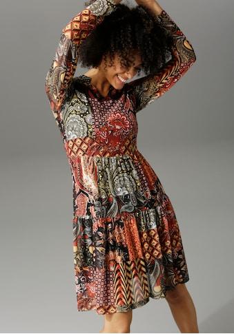 Aniston CASUAL Blusenkleid kaufen