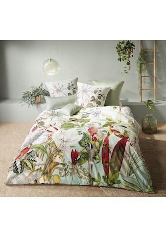 fleuresse Wendebettwäsche »Bed Art S 4194 (2/3tlg.)«, tropische Verführung kaufen