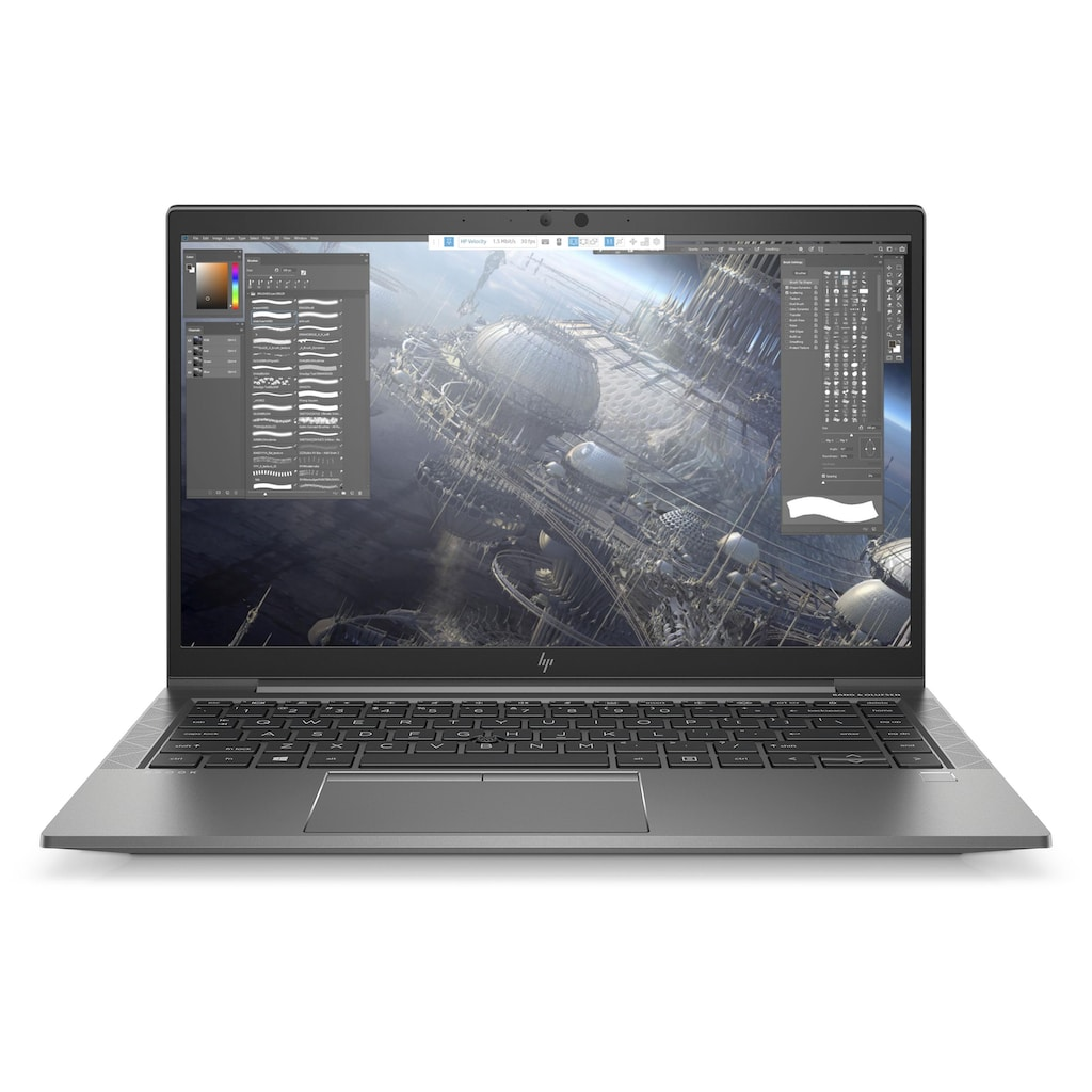 HP Notebook »Firefly 14 G7 1J3P3EA SureView Reflect«, ( 512 GB SSD)