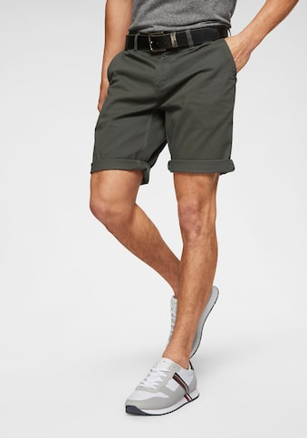 Tommy Jeans Chinoshorts »TJM ESSENTIAL CHINO SHORT« kaufen