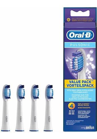 Oral B Aufsteckbürsten Pulsonic kaufen