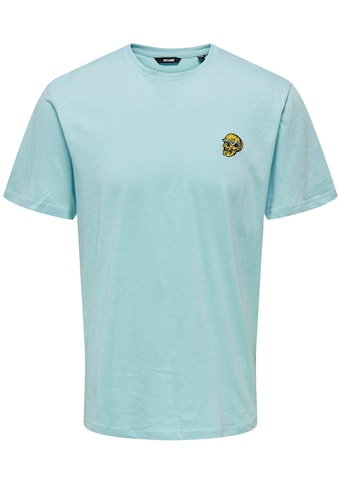 ONLY & SONS T - Shirt »Imas« kaufen