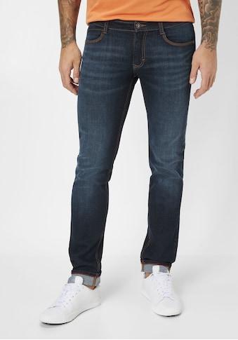 Paddock's 5-Pocket-Jeans »DEAN«, Modern kaufen
