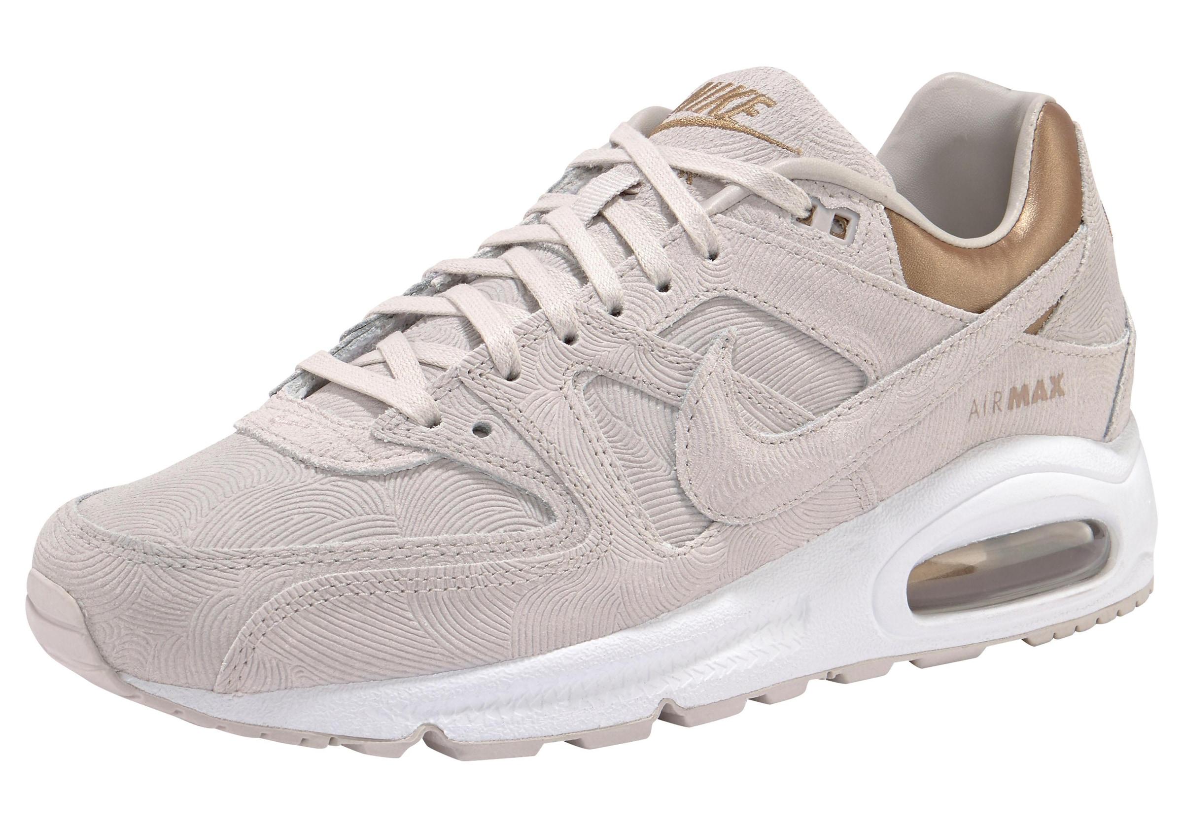 nike sportswear wmns air max command premium sneaker