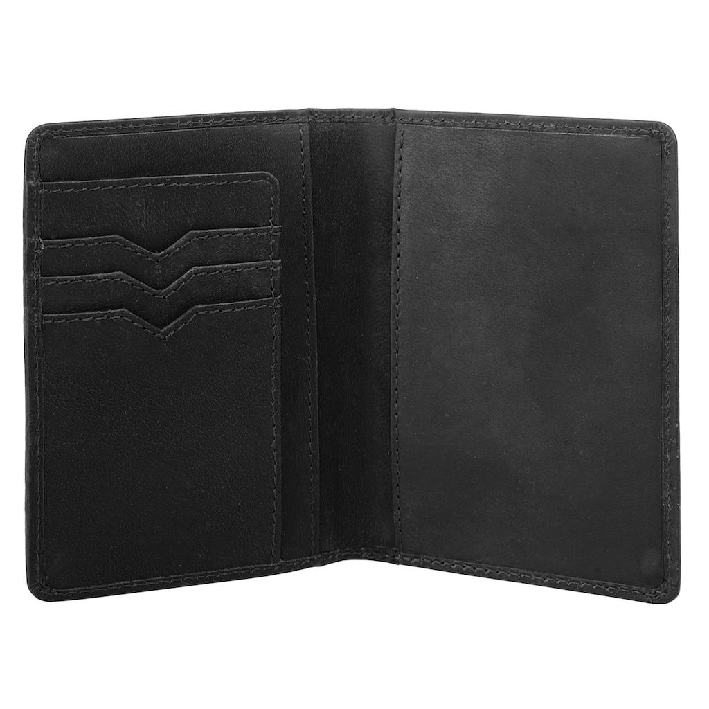 X-Zone Brieftasche