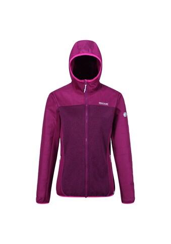 Regatta Softshelljacke »Damen Softshell - Hybrid - Jacke Haska mit Kapuze« kaufen