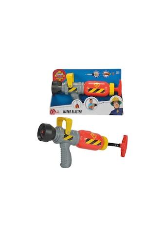 SIMBA Spielzeug-Feuerwehr »Wassergewehr« kaufen