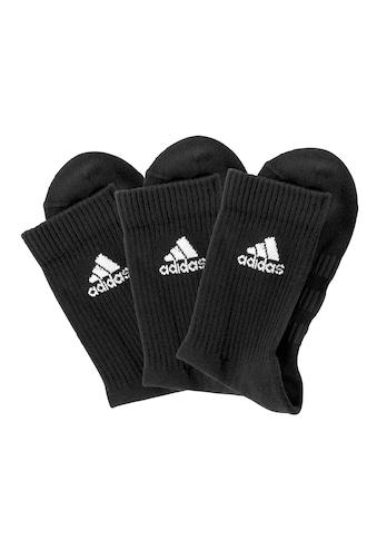 adidas Performance Tennissocken, (3 Paar), mit Vollfrottee kaufen
