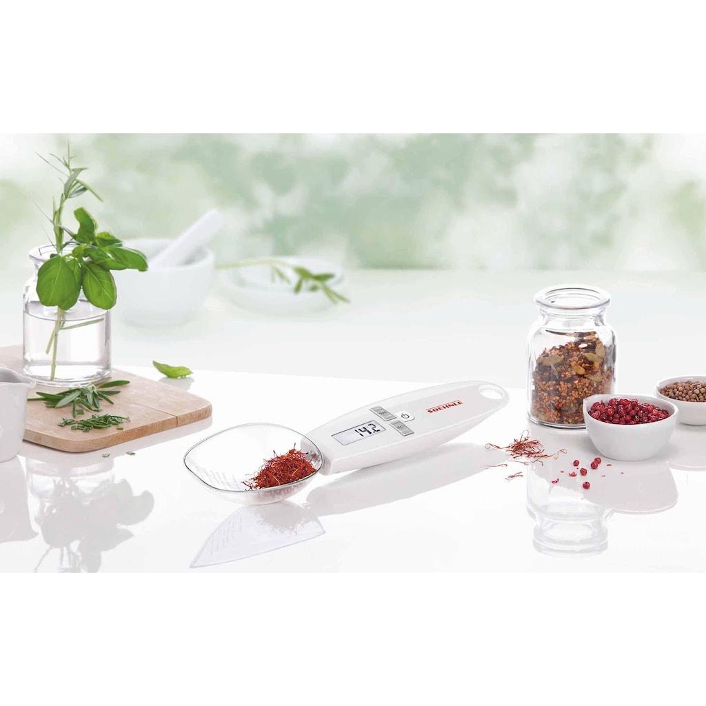 Soehnle Löffelwaage »Cooking Star«