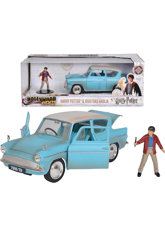 "Dickie Toys Spielzeug - Auto ""Harry Potter 1959 Ford Anglia"" kaufen"