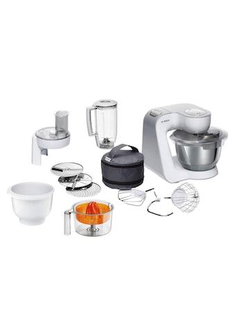 Universal Küchenmaschine CreationLine, Bosch, »MUM58243« kaufen