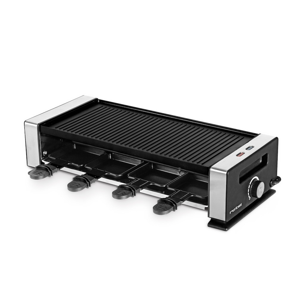 Rotel Raclette »1231CH«, 1200 W