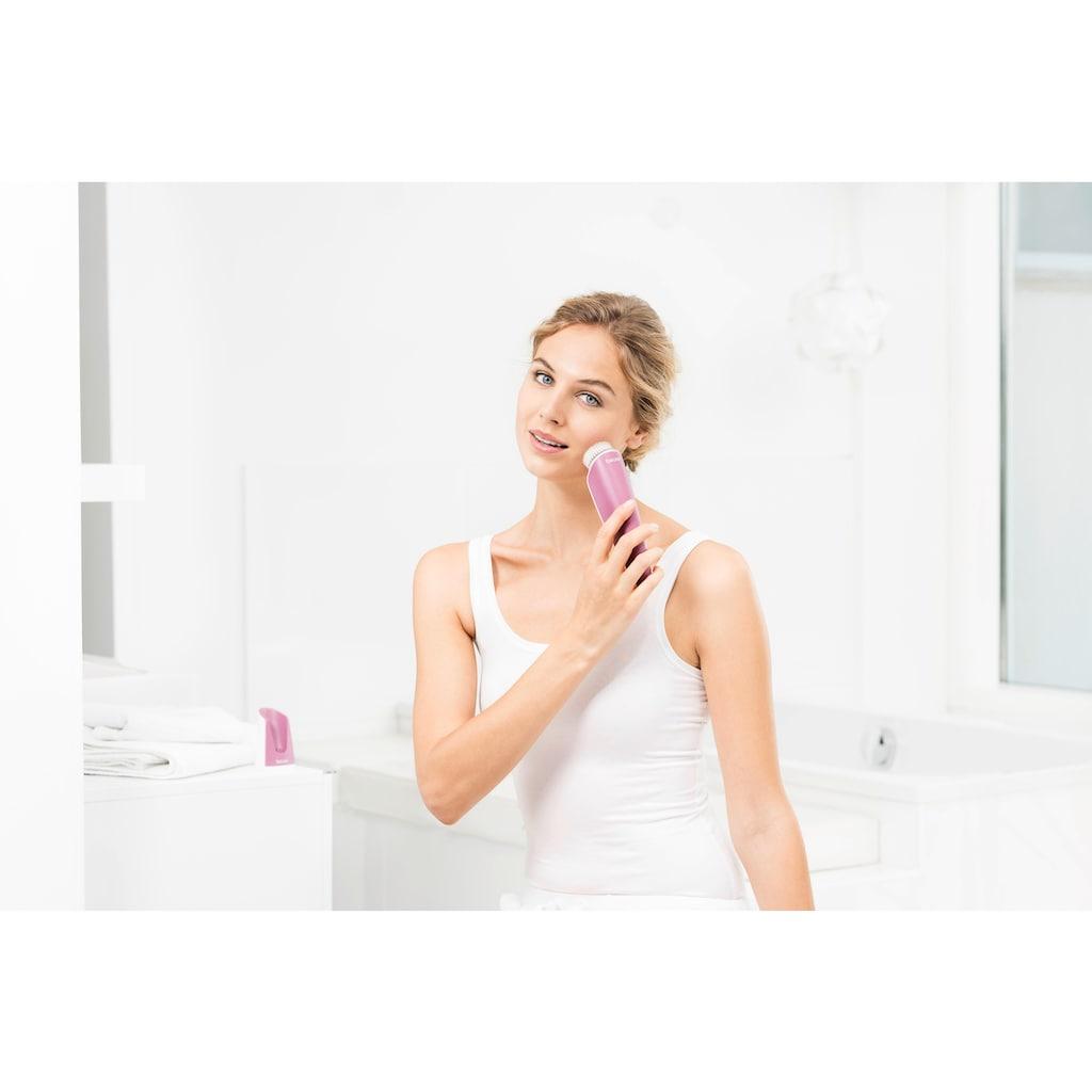 BEURER Elektrische Gesichtsreinigungsbürste »FC 96 Pureo Intense Cleansing«