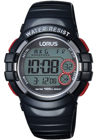 LORUS Chronograph »R2317KX9« kaufen