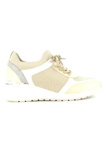 La Strada Slip-On Sneaker »Fashion Sneaker on Wedge«, mit Kontrastbestz kaufen