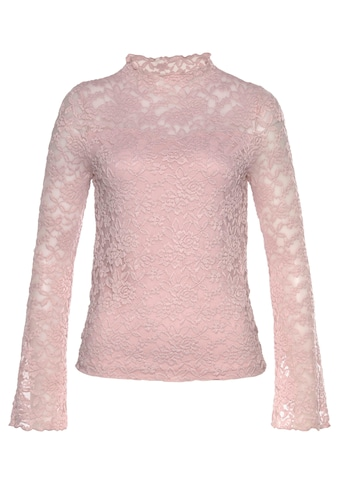Laura Scott Spitzenshirt kaufen