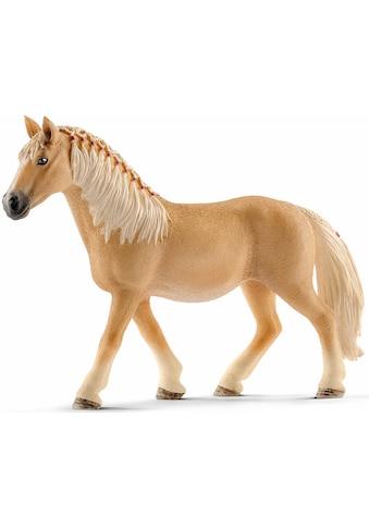 Schleich® Spielfigur »Horse Club, Haflinger Stute (13812)«, Made in Europe kaufen