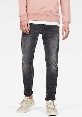 G-Star RAW Slim-fit-Jeans »3301 Slim« kaufen