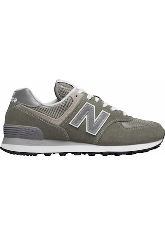 New Balance Sneaker »Iconic WL 574 Grey Day« kaufen