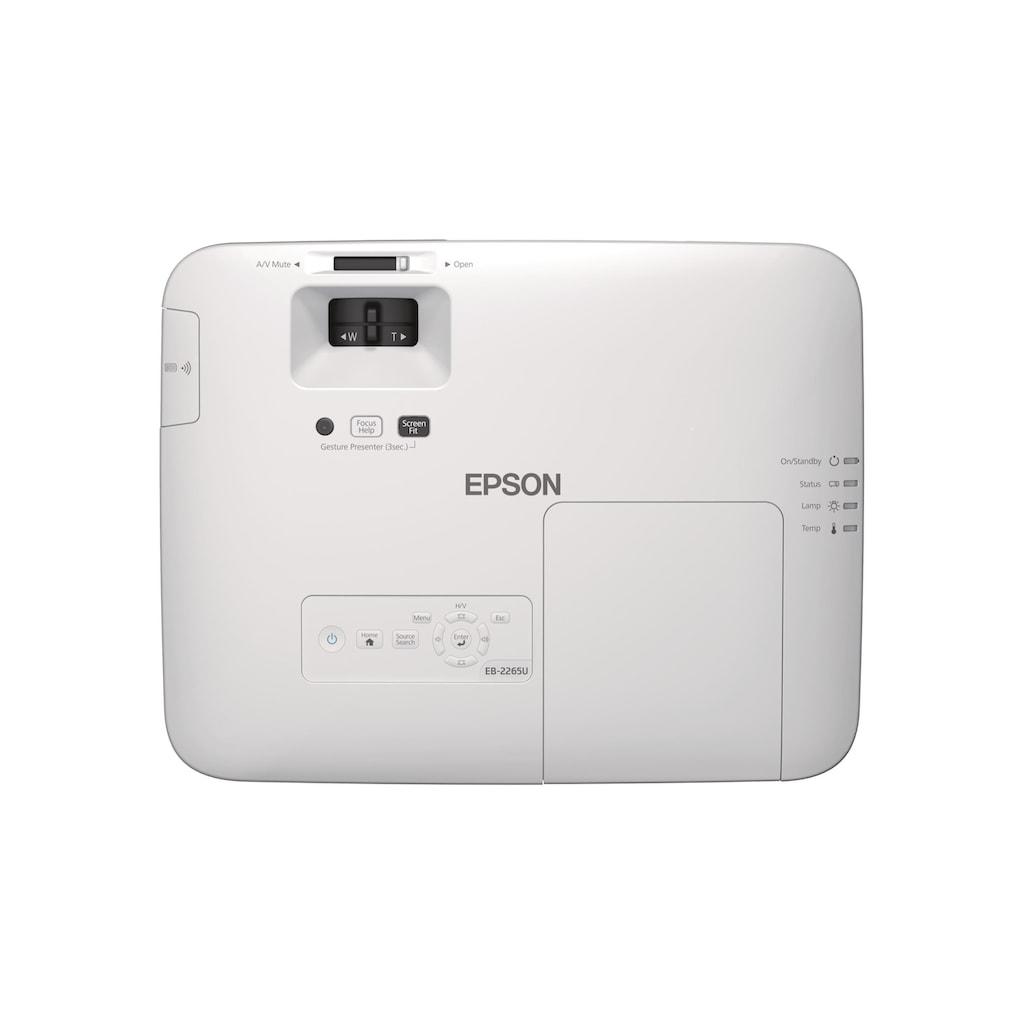 Epson LCD-Beamer »EB-2265U«