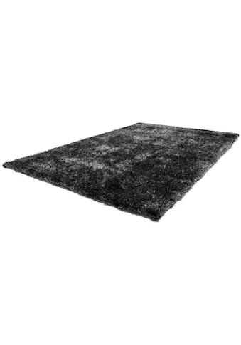 LALEE Hochflor-Teppich »Twist 600«, rechteckig, 32 mm Höhe, besonders weich durch... kaufen