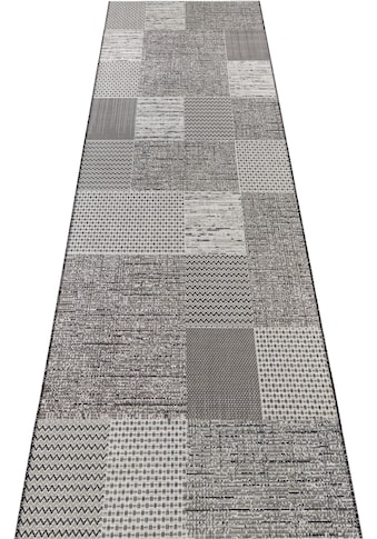 ELLE DECORATION Läufer »Agen«, rechteckig, 3 mm Höhe, In- und Outdoorgeeignet kaufen