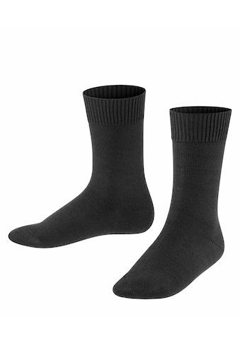 FALKE Socken Comfort Wool (1 Paar) kaufen