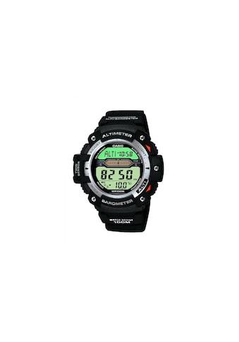 CASIO Watch »Armbanduhr SGW-300H-1AVER« kaufen