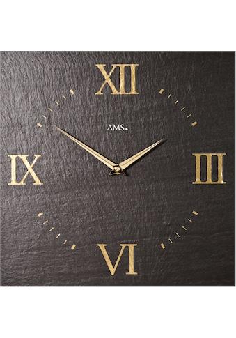 AMS Wanduhr »W9517« kaufen