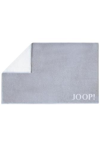 Joop! Badematte »Doubleface«, Höhe 4 mm, fussbodenheizungsgeeignet-beidseitig nutzbar kaufen
