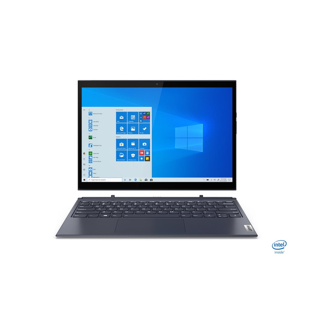 Lenovo Notebook »Yoga Duet 7i (13IML05)«