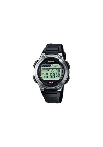 Armbanduhr, Casio, »W - 212H - 1AVES« kaufen