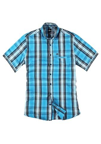Engbers Hemd kariert kaufen