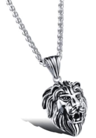 Firetti Kette mit Anhänger »Löwe« kaufen