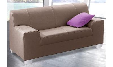 DOMO collection 2-Sitzer »Amando« kaufen