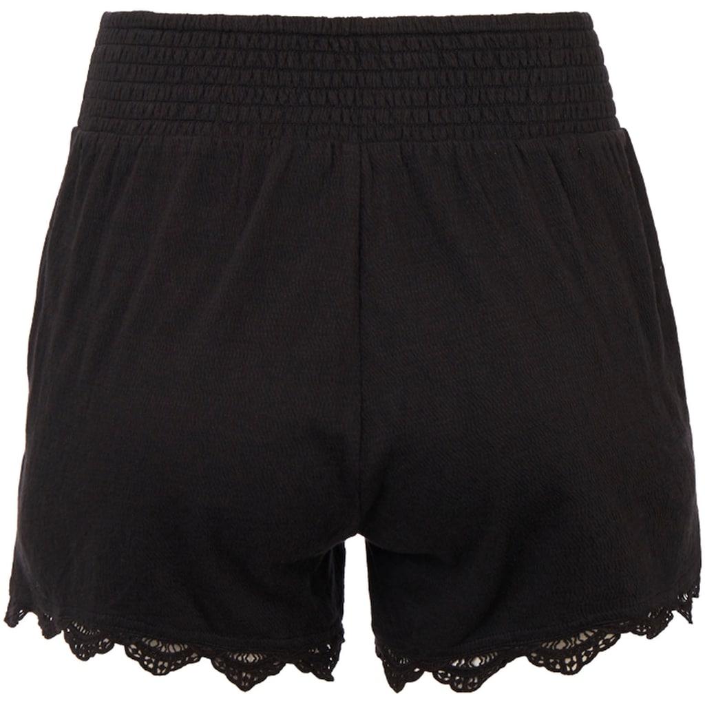 O'Neill Shorts »LW AZALEA DRAPEY SHORTS«