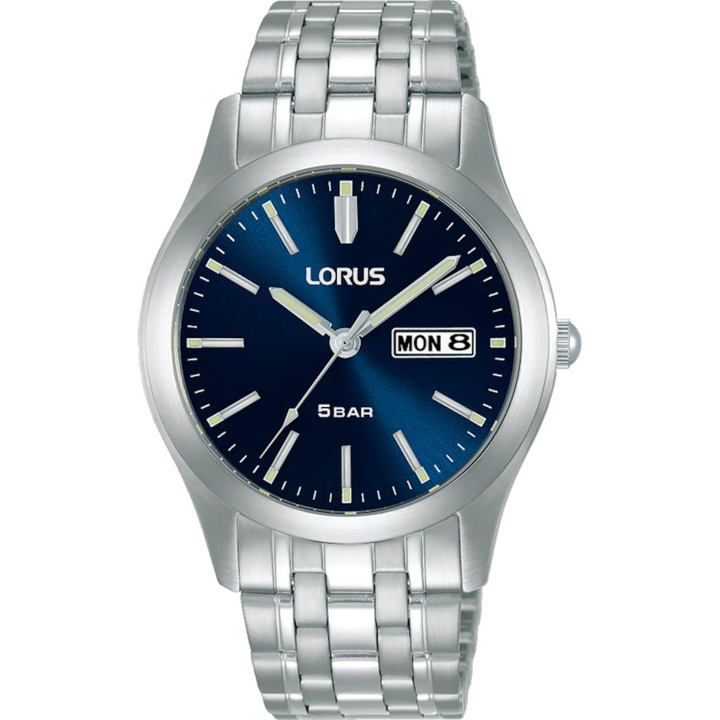 LORUS Quarzuhr »RXN69DX9«