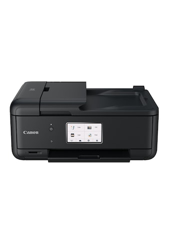 Multifunktionsdrucker, Canon, »PIXMA TR8550« kaufen