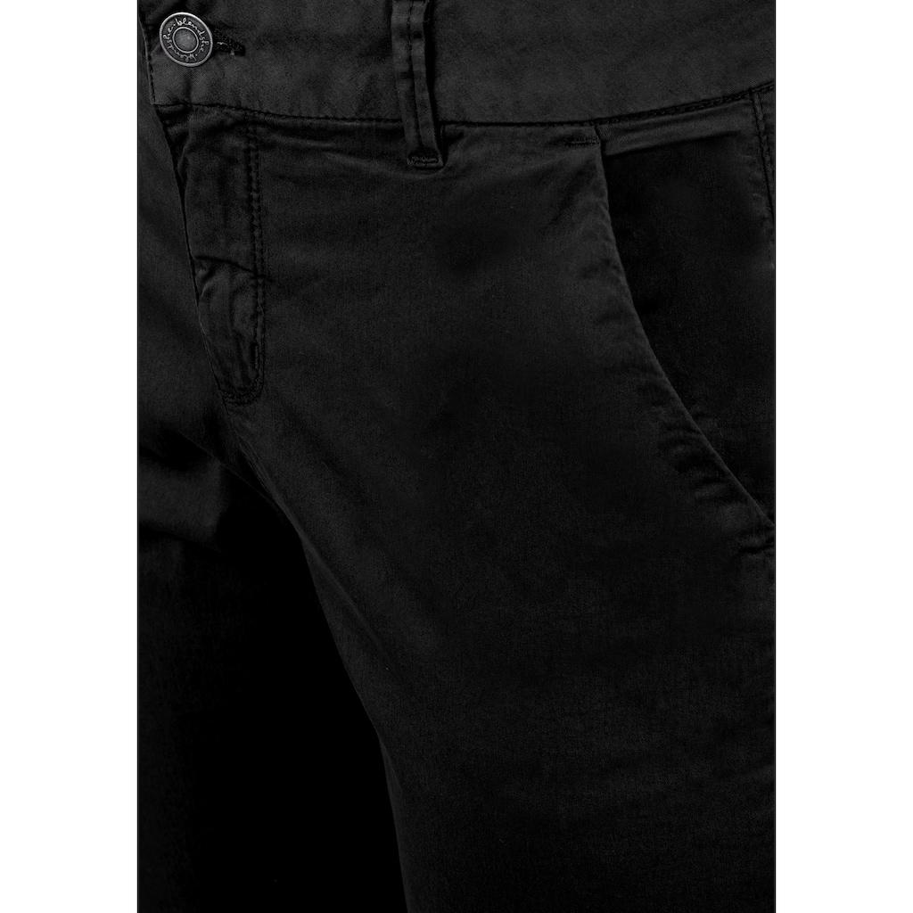 Blendshe Chinohose »Chilli«, lange Hose Regular Fit