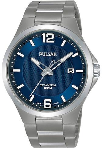 Pulsar Titanuhr »PS9611X1« kaufen