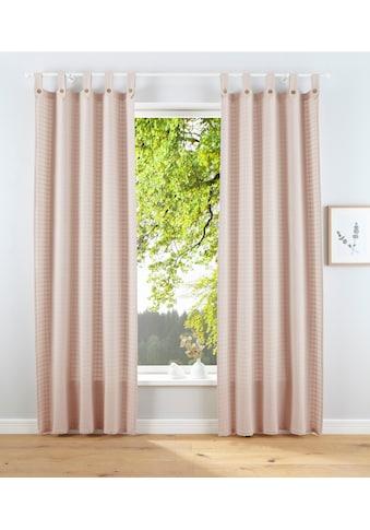 COUCH♥ Vorhang »Entwaffelnd« kaufen