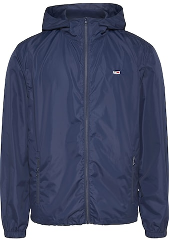 Tommy Jeans Windbreaker »TJM PACKABLE WINDBREAKER« kaufen