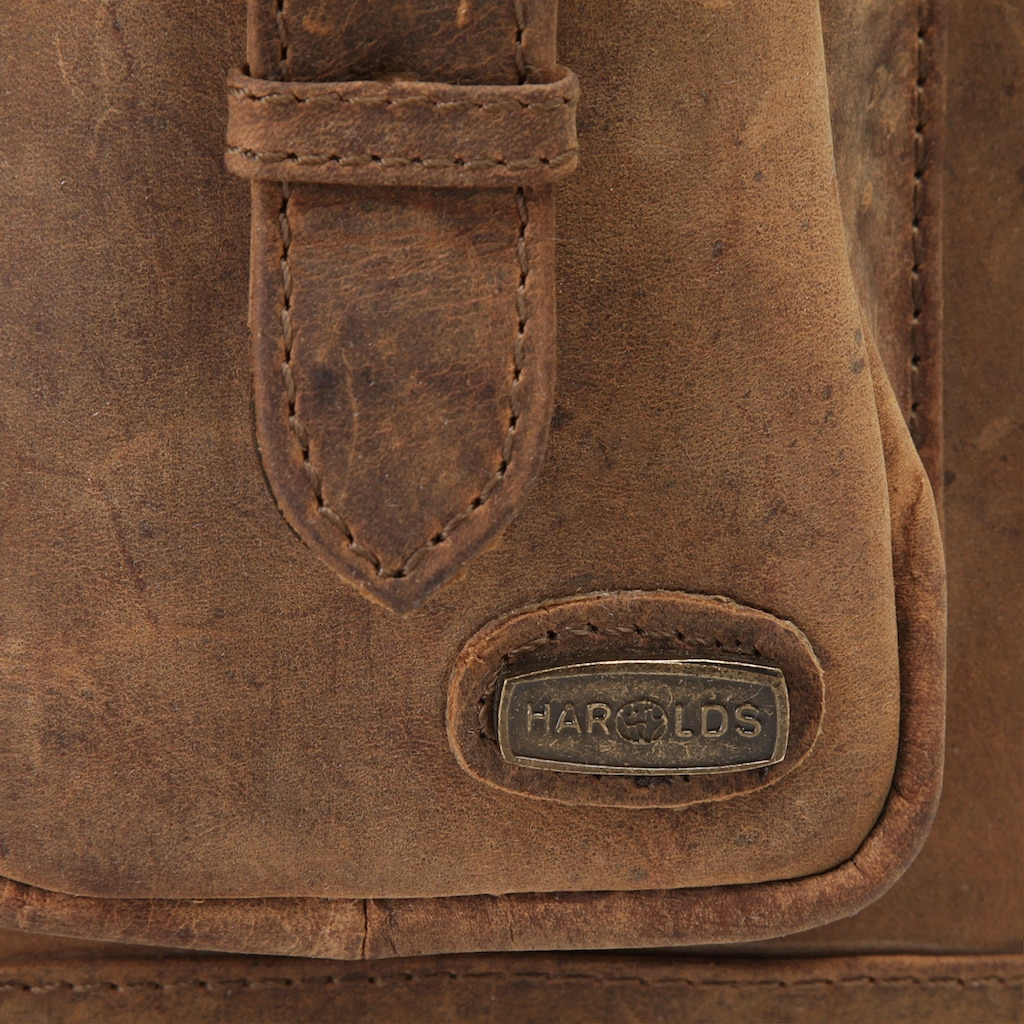 Harold's Tagesrucksack »ANTIC«