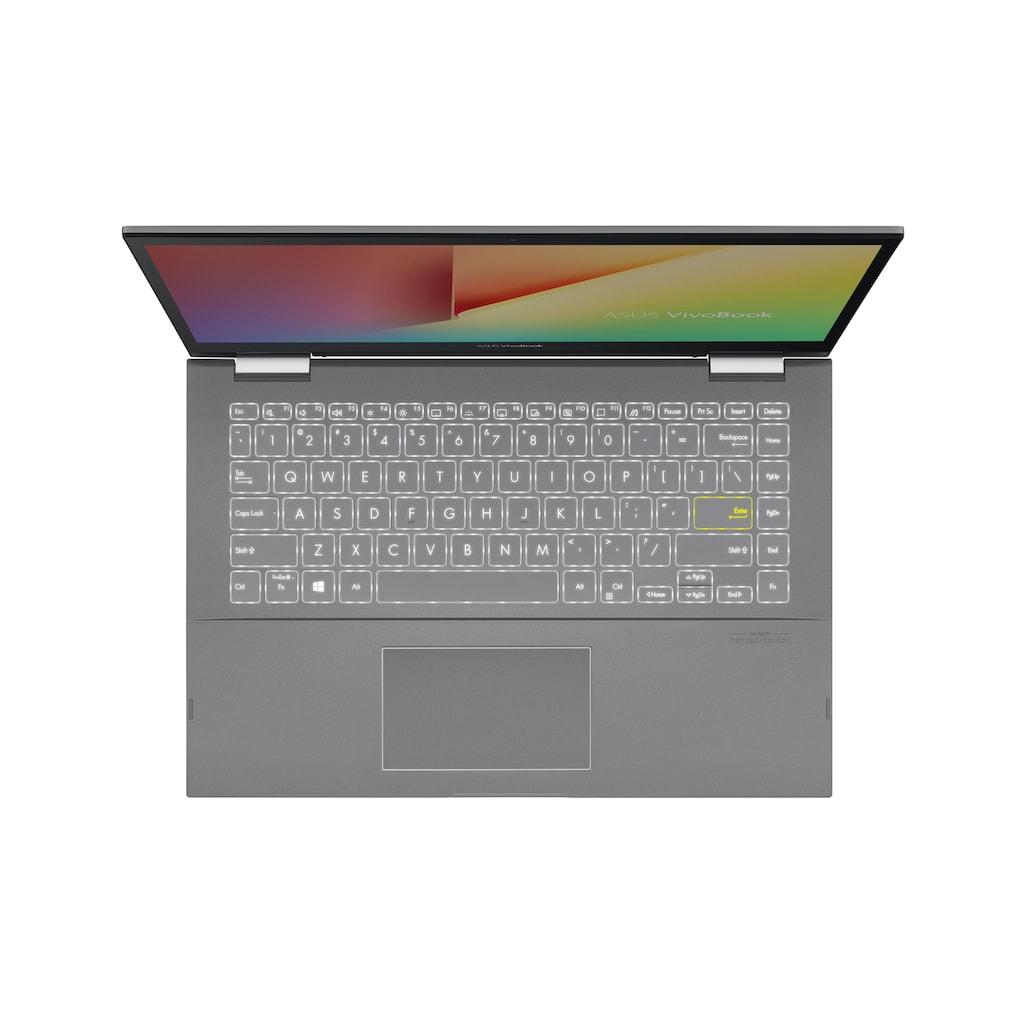 Asus Notebook »Flip 14 TP470EA-EC097R Touch«