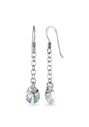 Ohrringe 925 Kristalle kaufen